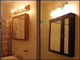 recessed medicine cabinet with lights medicine cabinet with lights built in cabinet lighting lights modern