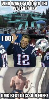 Tom Brady Waterslide Meme - 8353dc6d5aa4677a9f27470225e533a6 jpg 480 960 seahawks since