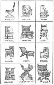 Types Of Antique Chairs 18 Best Chair Styles And Types Images On Pinterest Furniture