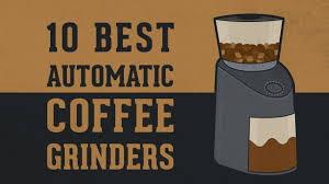 Top Rated Coffee Grinders 10bestcoffeegrinders Main Jpg