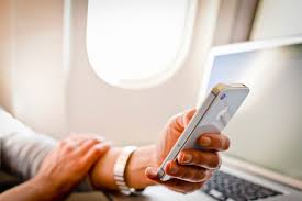 airlines with wifi on board wander seek find