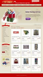 Listing Templates Professional Ebay Listing Templates To Sell Holiday Gifts Ebay