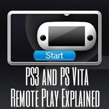 remote play ps3 android remote play from ps3 on ps vita everything you need to
