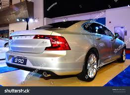 lexus cars manila manila ph apr 1 volvo s90 stock photo 628535831 shutterstock