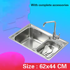 Kitchen Sinks Small Free Shipping Fashionable Small Kitchen Sink 0 7 Mm Thick Food