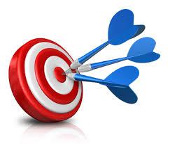 Seeking Bullseye The Birthmark Of A Believer Is A Bullseye Just Believe God