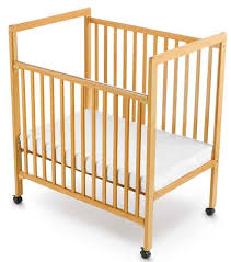foundations slatted church nursery crib church furniture partner