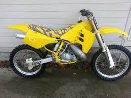 1990 rm 250 good or bad old moto motocross forums