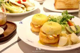 la cuisine des 駱ices 8 cafe 專注冰品之外 台北東區注入全新生活飲食美學態度 忠孝