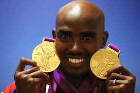 Medal Meme - u s border guards detained mo farah who won two olympic gold