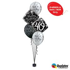 30th birthday balloon bouquets gifts for balloon bouquet birthday balloons gifts to india