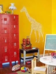 metal lockers for kids rooms genius ways to decorate with metal lockers