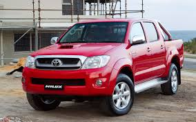Does Toyota Make Diesel Engines Toyota Hilux Comes To U S Sort Of Truck Trend