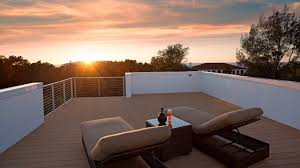 dream contemporary decks patios and terraces youtube