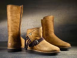 brandchannel ugg australia no more deckers reboots the brandchannel ugg gets snug with limited luxe slim boots