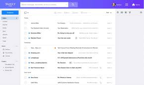 Yahoo Mail Yahoo Extension Gallery Page