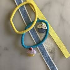 ribbon bookmarks how to make bookmarks using scraps of ribbon bowdabra