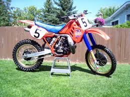 restored vintage motocross bikes for sale vintage roost vintage roost garage