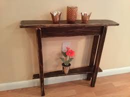 discount accent tables woodworking rustic accent table maker video youtube