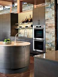 deco mur cuisine déco pour les murs de la cuisine en 49 exemples