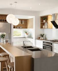 kitchen view kitchen bench design room ideas renovation best