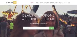 16 best wordpress coupon plugins u0026 themes 2017 softwarefindr