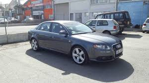 audi a4 s line 07 audi a4 s line 2007 year for sale in nicosia price 8 300 cars