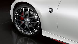 nissan 370z tire size 2018 nissan 370z features nissan usa