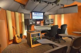 Recording Studio Desk Design by Carl Tatz Design U0027s Phantomfocus System And Auralex U0027s Carl Tatz