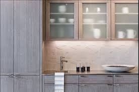 Wainscoting Kitchen Backsplash by Racks Time To Decorate Your Kitchen Cabinet With Cool Pickled