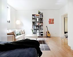 Luxurious Small Apartment Interior Design - Small apartment interior design