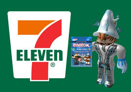 roblox cards now available at 7 eleven roblox