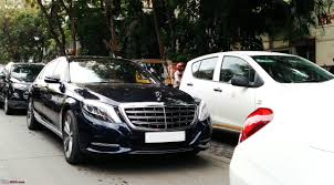 mercedes maybach s500 mercedes maybach s500 and s600 launched in india page 3 team bhp