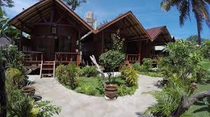 giliran ta bungalow gili trawangan indonesia youtube