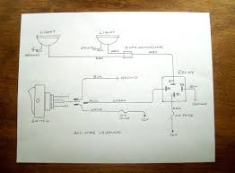 led lights wiring diagram carlplant also for motorcycle floralfrocks