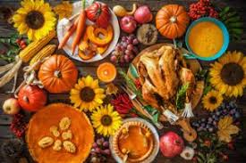 not just an american thanksgiving traditions in mexico