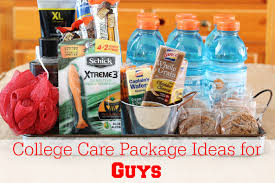 college care packages college care package ideas for guys home with cupcakes and