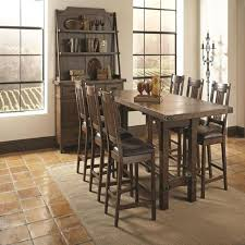 Best Counter Height Kitchen Tables Images On Pinterest - Counter table kitchen