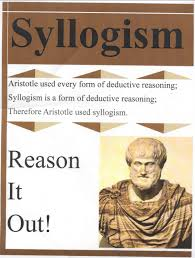 resume exles modern sophistry philosophy meaning syllogism n a logical formula consisting of a major and a minor