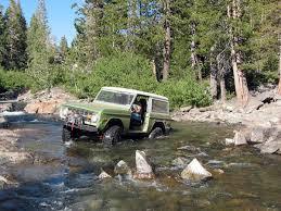 water jeep top ten tips for water crossings road com