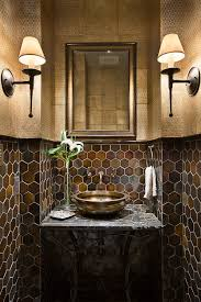Powder Bathroom Design Ideas 162 Best Powder Rooms Images On Pinterest Room Bathroom Ideas