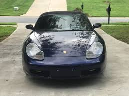 porsche boxster automatic transmission porsche boxster tiptronic for sale used cars on buysellsearch