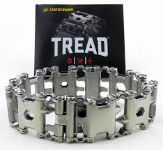 thread bracelet multi tool images Review leatherman tread wearable multi tool 29 tools jpg