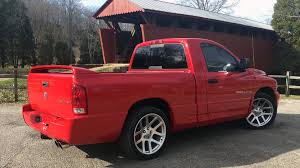 2005 dodge ram srt 10 pickup f43 indy 2017