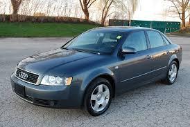 2004 audi a4 1 8 t quattro for sale 2004 audi a4 quattro 1 8t awd 4d sedan illinois liver