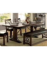 Fleur De Lis Patio Furniture Great Deals On Fleur De Lis Living Barrview Traditional Dining Table