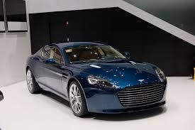 aston martin rapide shows its aston martin u0027s vantage gt12 will make its uk debut at 2015