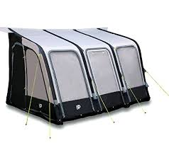 390 Porch Awning Prima By Bailey Ripstop Inflatable Air Caravan Porch Awning 390