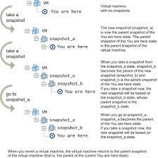 Vmware Resume Restoring Snapshots