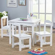 Guidecraft Princess Table And Chairs Kids U0027 Table U0026 Chair Sets Shop The Best Deals For Nov 2017